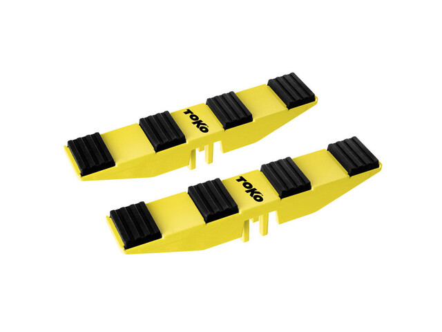 Toko Universal - for Ski Vise World Cup jaune/noir